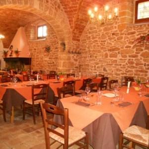 ristorante L'arte Del Gusto Villa Paola